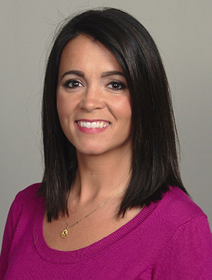 ashley mccullough,   Insurance Agent      Representing American National