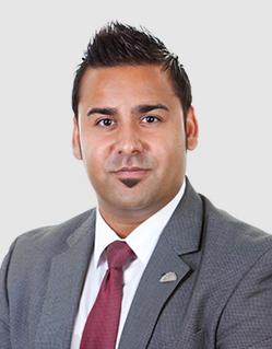 faraaz siddiqui,     Multiple Line General Agent    Representing American National