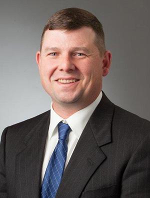 gene cossitt,   Insurance Agent      Representing American National
