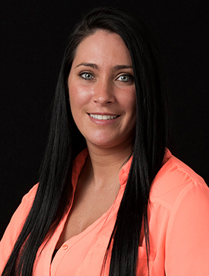 rachael geissinger,   Insurance Agent      Representing American National
