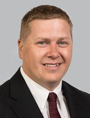 jeb hoffman,   Insurance Agent      Representing American National