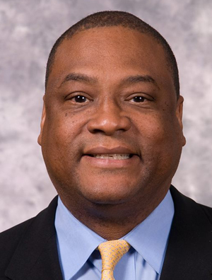 reggie thomas,   Insurance Agent      Representing American National