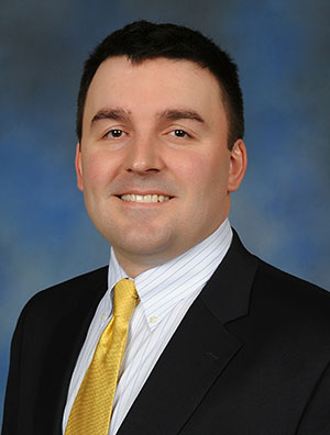 joshua halstead,   Insurance Agent      Representing American National