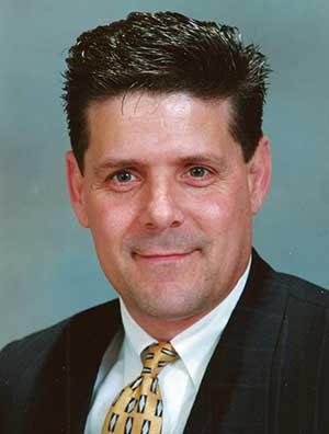 danny labiche,   Insurance Agent      Representing American National