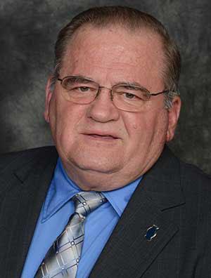 jerry lillard,   Insurance Agent      Representing American National
