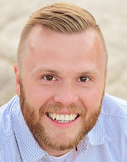 jake holmes,   Insurance Agent      Representing American National