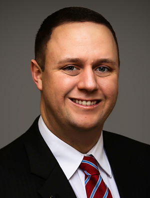 trent fears,   Insurance Agent      Representing American National