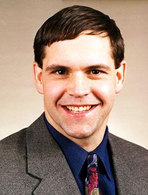 christopher krutz,   Insurance Agent      Representing American National